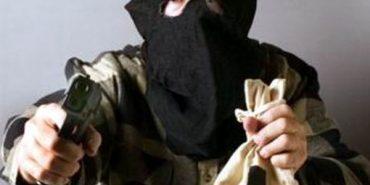 У Франківську грабіжники за три хвилини винесли з пошти 1,5 млн грн. ВІДЕО