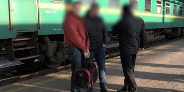 У Києві затримали вербувальників донорів людських органів. ФОТО+ВІДЕО