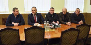 Найбільше ДТП в області за рік сталося в Коломиї, – поліція