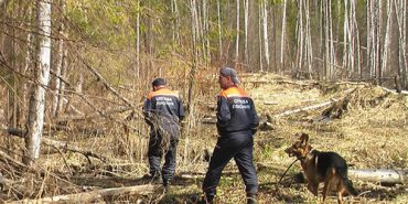 На Франківщині шукають 58-річного чоловіка, який зник три дні тому