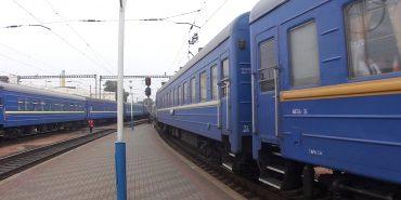 """""""Укрзалізниця"""" призначила 7 додаткових поїздів на травневі вихідні"""
