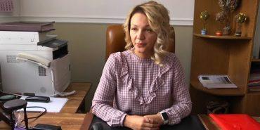 Тамара Базюк спростувала інформацію про спадщину. ВІДЕО