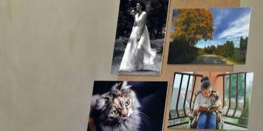 Виставку випускників фотошколи провели у Коломиї. ВІДЕО