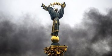 У Коломиї та районі відзначили День Гідності та Свободи. ВІДЕО