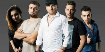 У Коломиї відбувся концерт популярного етно-фольк-рок гурту. ВІДЕО