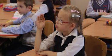 Як на Прикарпатті впроваджують реформу початкової освіти. ВІДЕО
