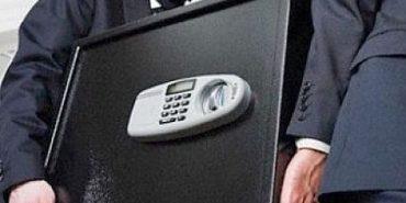На Прикарпатті з бухгалтерії підприємства викрали майже мільйон гривень