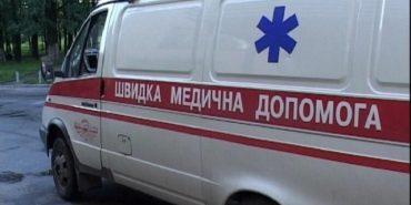На Прикарпатті 10-річна дитина впала з мосту