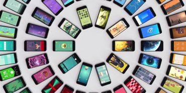 Назвали ТОП-5 найчастіше продаваних смартфонів