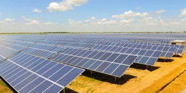 Біля аеродрому в Коломиї планують встановити сонячні електростанції. ВІДЕО