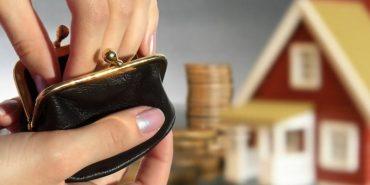 """З 1 січня субсидії надаватимуть """"живими"""" грошима"""