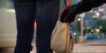 На Прикарпатті велосипедист вихопив з рук перехожої сумку і втік