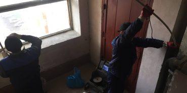 Коломиянам, які боргують більш ніж три місяці за воду, перекриють каналізацію. ФОТО