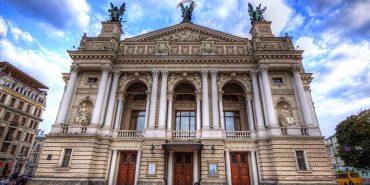 Google створив віртуальний 3D-тур оперними театрами України