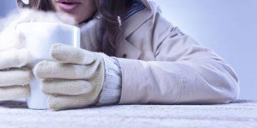 Що відбувається з нашим тілом, коли на вулиці стає холодно