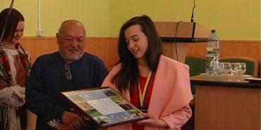 На Коломийщині нагородили талановитих дітей. ВІДЕО