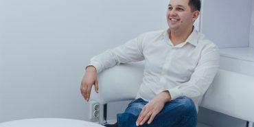 Підприємець з Коломиї Віталій Лазарович про взаємовигідні процеси у бізнесі та силу ідеї