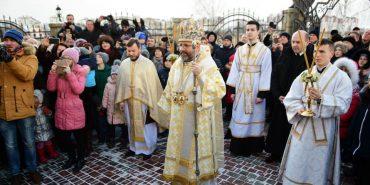 Глава УГКЦ Святослав Шевчук прибув на Прикарпаття. ПРЯМА ТРАНСЛЯЦІЯ
