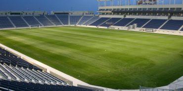 Мер Коломиї пропонує перенести будівництво стадіону з Івано-Франківська в Коломию