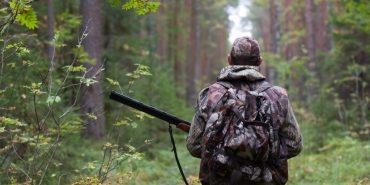 Працівники Карпатського заповідника на роботі полювали на звірів