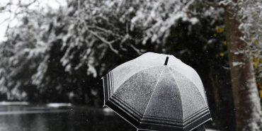 Паводки, вітер та лавини: на Франківщині оголосили штормове попередження
