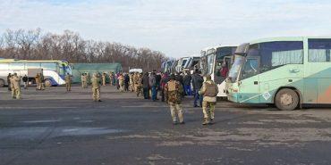 74 українські полонені повернулись додому