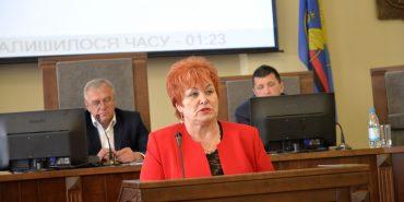 Очільниця фінуправління Коломийської міськради стала заслуженим економістом України