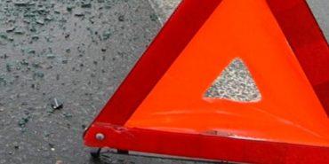 На Прикарпатті поліція розшукує водія, який збив жінку і втік