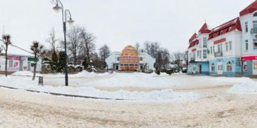 Куди піти у Коломиї: афіша вікенду 2 – 3 грудня