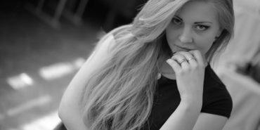 """Переможниця проекту """"Модель XL"""" Марія Павлюк з Франківщини розповіла про родину і плани на майбутнє. ВІДЕО"""