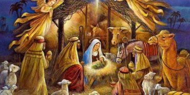 Різдвяні богослужіння з Ватикану і Києва транслюватимуть наші телеканали. РОЗКЛАД