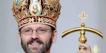 На Франківщину приїде Блаженніший Святослав