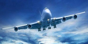 В Україні оголосили про створення нової авіакомпанії SkyUp