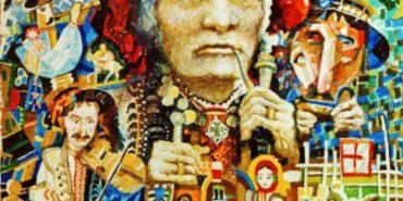 Гуцульський рік у звичаях: у коломийському музеї представили виставку подружжя Христини та Валерія Дувіраків