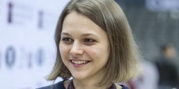 Пост шахістки Анни Музичук став найпопулярнішим в українському сегменті Facebook