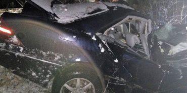 У поліції розповіли подробиці смертельної ДТП на Прикарпатті. ФОТО
