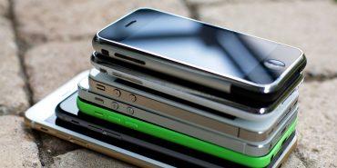 На Прикарпатті затримали злодіїв, які вкрали з магазину  тридцять iPhone