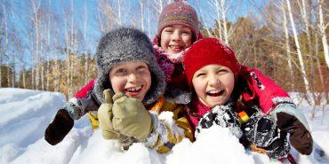 Як вберегти здоров'я дитини взимку: поради педіатрів
