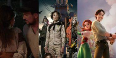 Нові українські фільми, які варто переглянути у 2018 році. ВІДЕО