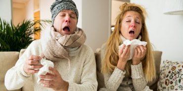Науковці пояснили, чому жінки та чоловіки по-різному переносять грип