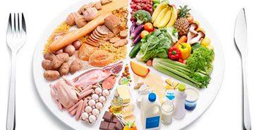 МОЗ представило рекомендації щодо здорового харчування