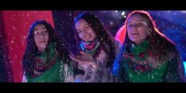 На Франківщині записали новорічну версію пісні Despacito. ВІДЕО