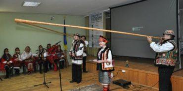 На Прикарпатті урочисто відкрили Дні українського кіно