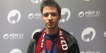Коломиянин Ярема Малащук здобув гран-прі на Міжнародному кінофестивалі