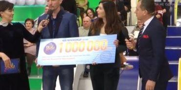 Будівельник з Прикарпаття виграв у лотерею мільйон гривень