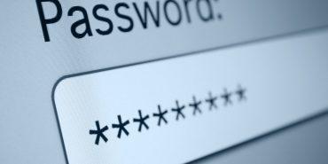 Password та qwerty: назвали найгірші паролі 2017 року