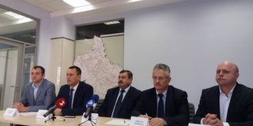 Голова Печеніжинської тергромади очолив Асоціацію ОТГ Прикарпаття. ВІДЕО