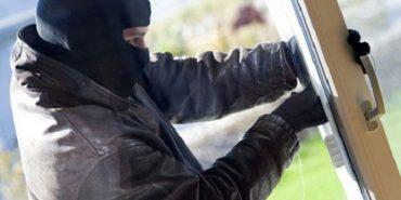 На Франківщині троє молодиків пограбували магазин