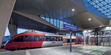 """""""Укрзалізниця"""" відкрила продаж квитків на поїзди до країн ЄС. ЦІНИ"""
