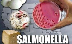 Мешканців Прикарпаття попереджають про сальмонелу у популярній спеції